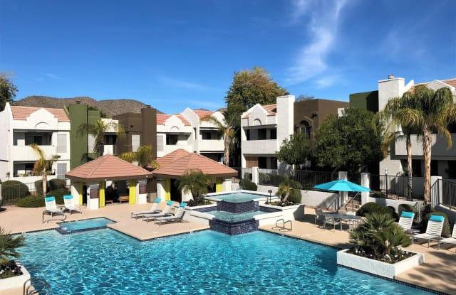Sky Ancala - 11545 N Frank Lloyd Wright Blvd, Scottsdale, AZ 85259