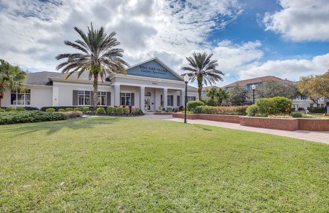 West Park Village - 9902 Brompton Dr, Tampa, FL 33626