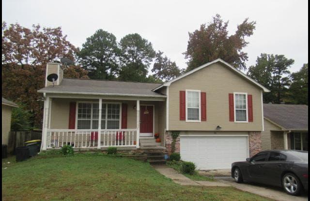 18 Mine Hill - 18 Mine Hill Drive, North Little Rock, AR 72118
