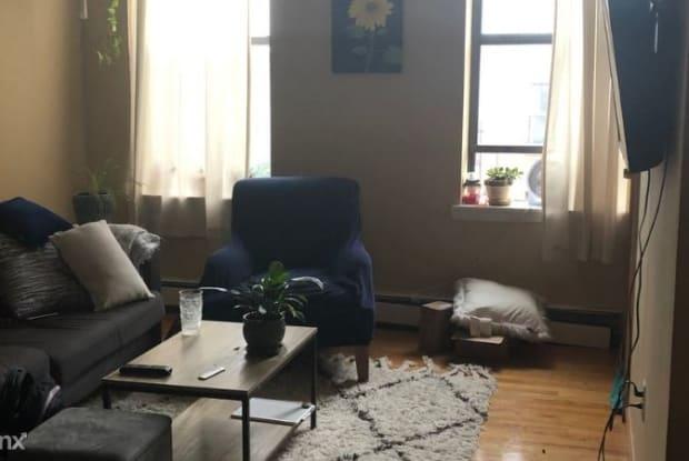 742 Franklin Ave - 742 Franklin Avenue, Brooklyn, NY 11238