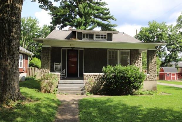 2130 Winston Avenue - 2130 Winston Avenue, Louisville, KY 40205