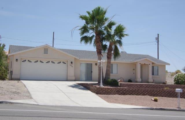 3350 PALO VERDE Boulevard N - 3350 Palo Verde Blvd N, Lake Havasu City, AZ 86404