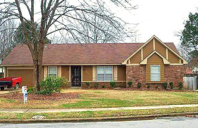 3651 Prince Andrew Cv - 3651 Prince Andrew Cove, Memphis, TN 38135