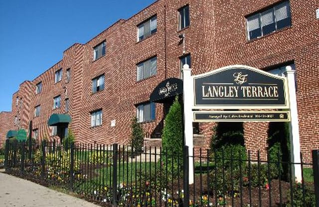 Langley Terrace - 8007 14th Ave, Langley Park, MD 20783