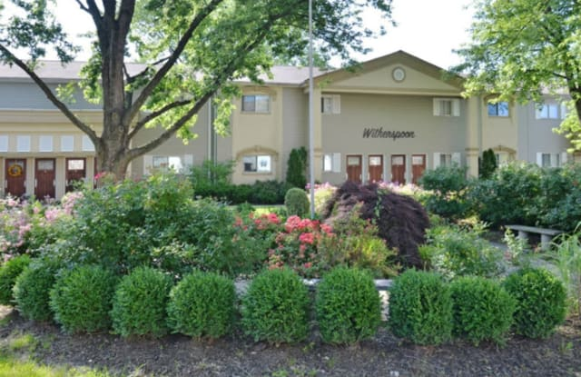 Hamilton Court East - 3455 Street Rd, Hulmeville, PA 19020