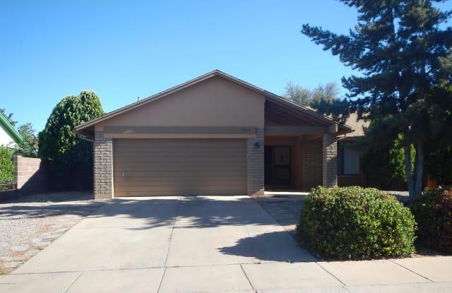 3572 Greenwood Drive - 3572 Greenwood Dr, Sierra Vista, AZ 85635
