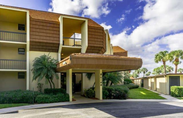 5188 Woodland Lakes Drive - 5188 Woodland Lakes Drive, Palm Beach Gardens, FL 33418