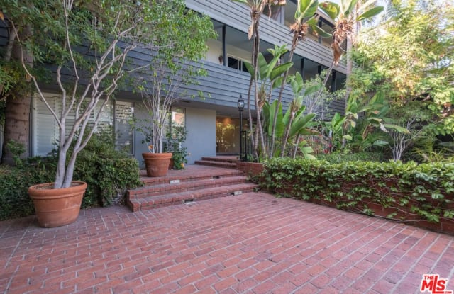 11767 West SUNSET - 11767 Sunset Boulevard, Los Angeles, CA 90049