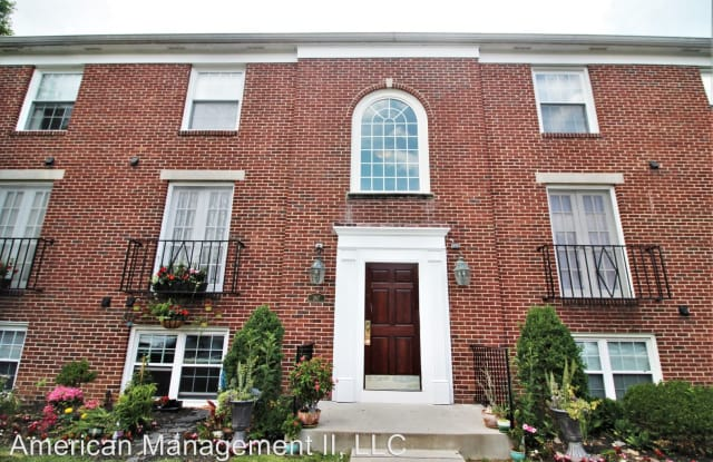 367 Homeland Southway, Unit #3B - 367 Homeland Southway, Baltimore, MD 21212