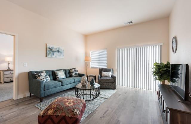Lake Ridge Luxury Apartments II - 13892 Mckenna Road Northwest, Prior Lake, MN 55379