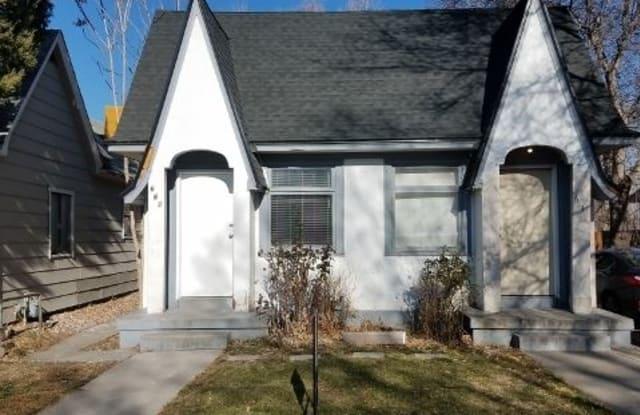 661 Downington - 661 Downington Avenue, Salt Lake City, UT 84105