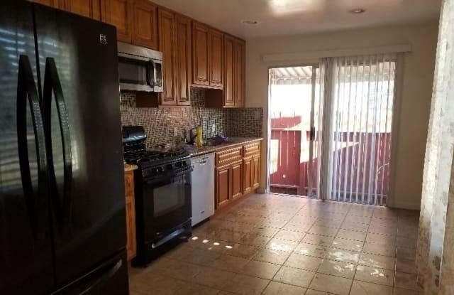 1512 Wayne Ave - 1512 Wayne Avenue, San Leandro, CA 94577