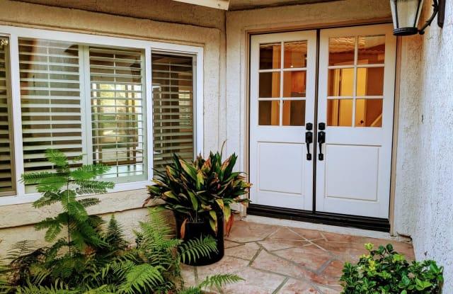 4 Clover Hill Lane - 4 Clover Hill Lane, Laguna Hills, CA 92653