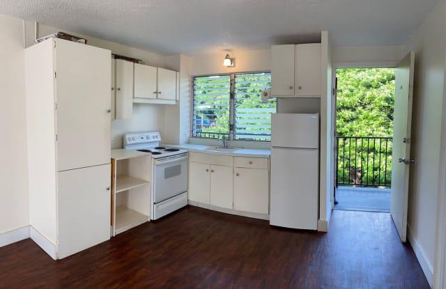 1099 Green Street #B410 - Nanihala - 1099 Green Street, Honolulu, HI 96822
