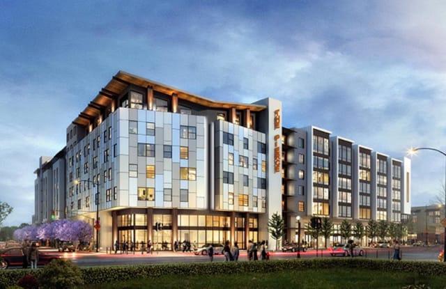 The Pierce - 2 Pierce Avenue, San Jose, CA 95110
