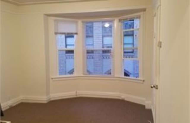 Classic Suites - 60 Leavenworth Street, San Francisco, CA 94102