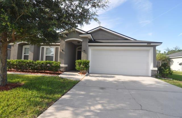 6383 ROLLING TREE ST - 6383 Rolling Tree Street, Jacksonville, FL 32222