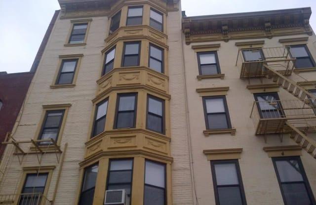 221 WASHINGTON ST - 221 Washington St, Hoboken, NJ 07030