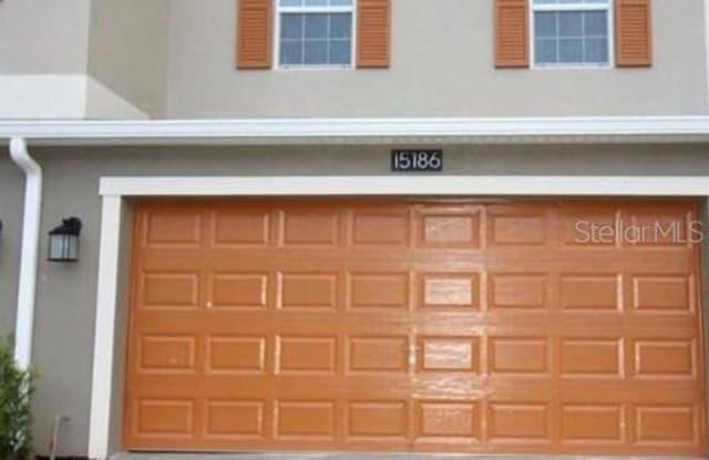 15186 HARRINGTON COVE DRIVE - 15186 Harrington Cove Drive, Meadow Woods, FL 32824