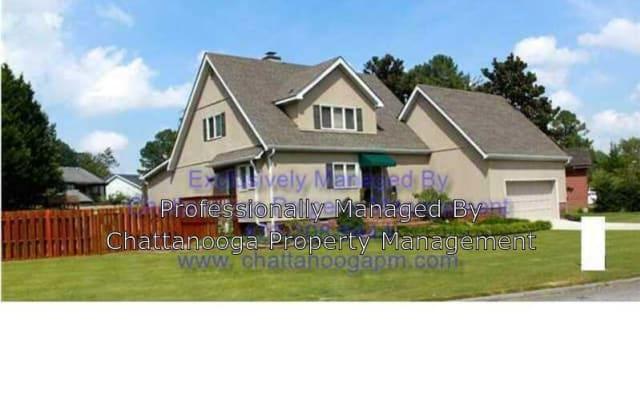 1409 Stratman Cir - 1409 Stratman Circle, Chattanooga, TN 37421