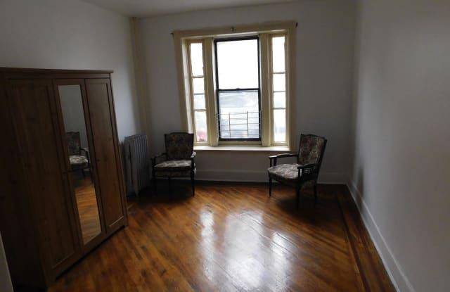 384 St. John's Place - 384 Saint Johns Place, Brooklyn, NY 11238