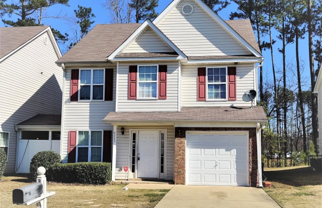 6225 Hickory Lane Cir - 6225 Hickory Lane Circle, Union City, GA 30291