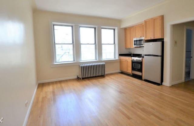 117 W 13th St - 117 West 13th Street, New York, NY 10011