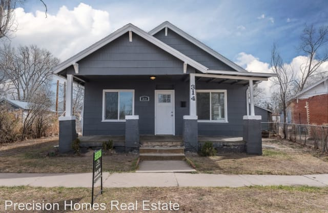 314 N Division Ave. - 314 North Division Avenue, Sterling, CO 80751
