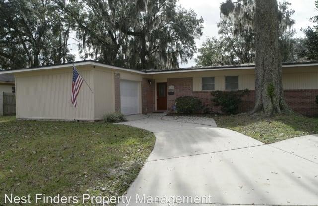 4926 San Clerc Rd - 4926 San Clerc Road, Jacksonville, FL 32217
