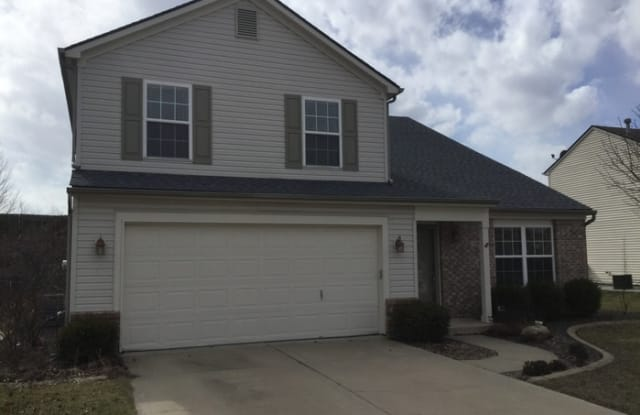 1265 Spring Lake Drive - 1265 Spring Lake Drive, Brownsburg, IN 46112