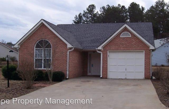 37 Greentree Dr - 37 Greentree Drive, Coweta County, GA 30265