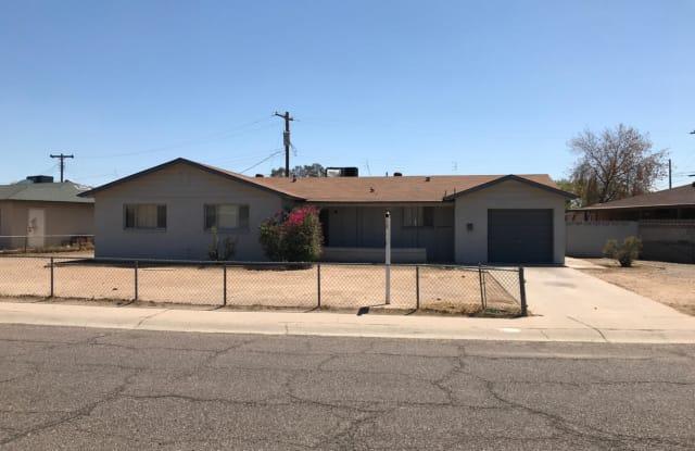 4949 W MITCHELL Drive - 4949 West Mitchell Drive, Phoenix, AZ 85031
