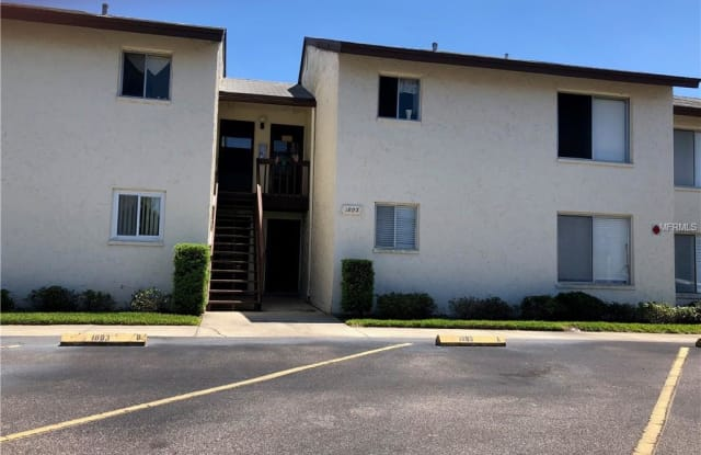 4215 E BAY DRIVE - 4215 East Bay Drive, Largo, FL 33764