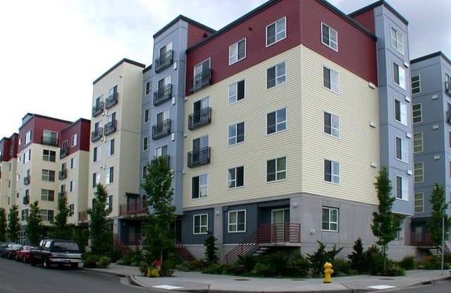 Promenade at the Park - 3215 NE 143rd St, Seattle, WA 98125