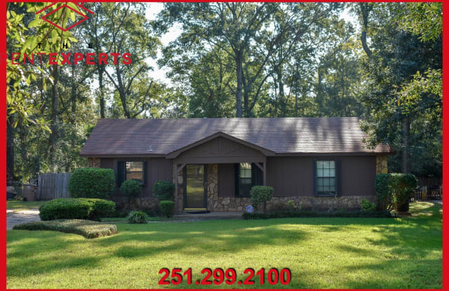 1324 Middle Ring Road - 1324 Middle Ring Road, Mobile, AL 36608