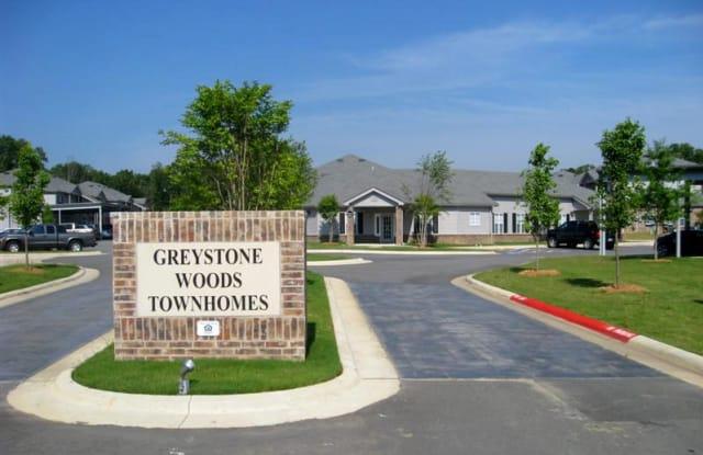 Greystone Woods Townhomes - 15351 Highway 5, Lonoke County, AR 72023
