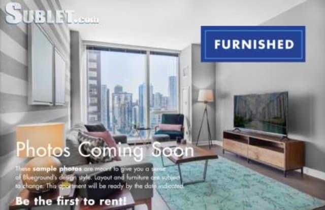 469 469 West Huron Street - 469 East Huron Street, Chicago, IL 60611
