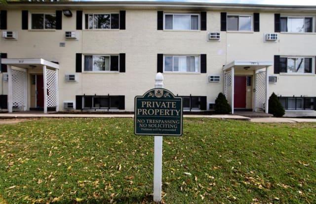 2601 Garrison Blvd - 2601 Garrison Blvd, Baltimore, MD 21216