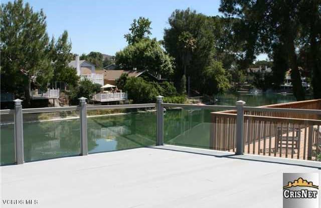 30767 Canwood Street - 30767 Canwood Street, Agoura Hills, CA 91301