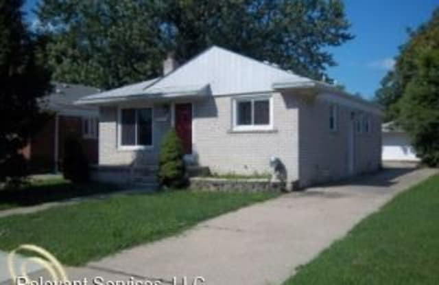 24541 Fern - 24541 Fern Avenue, Eastpointe, MI 48021