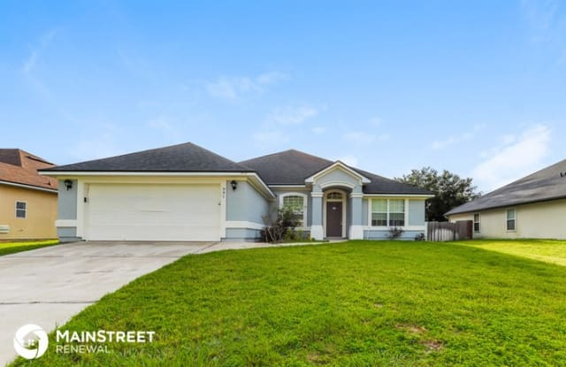991 Ashton Cove Terrace - 991 Ashton Cove Terrace, Jacksonville, FL 32218