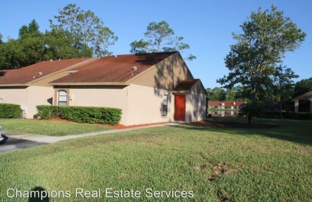 3420 Hillmoor Dr. - 3420 Hillmoor Drive, East Lake, FL 34685