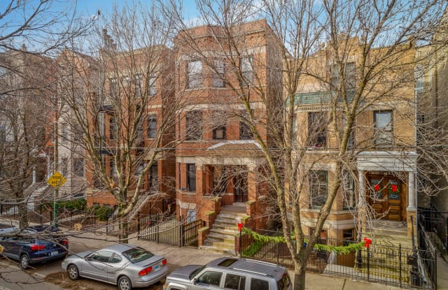 2326 N Southport - 2326 North Southport Avenue, Chicago, IL 60614