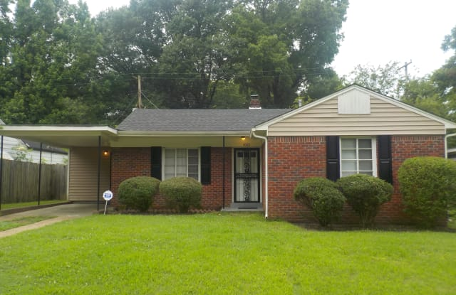 4065 Meadow Drive - 4065 Meadow Drive, Memphis, TN 38111