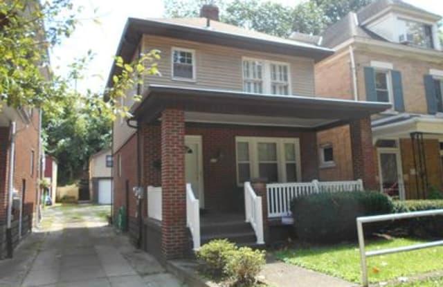 615 Greendale Ave. - 615 Greendale Avenue, Edgewood, PA 15218