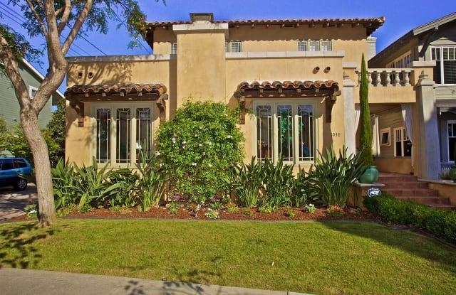 1038 G Avenue - 1038 G Avenue, Coronado, CA 92118