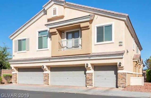 6668 LAVENDER LILLY Lane - 6668 Lavender Lilly Lane, North Las Vegas, NV 89084
