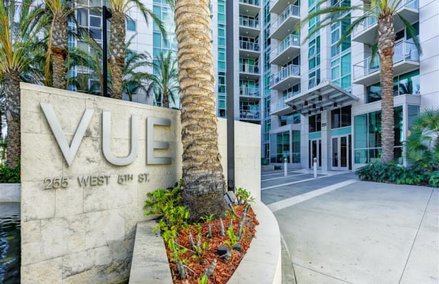 The Vue - 255 W 5th St, Los Angeles, CA 90731