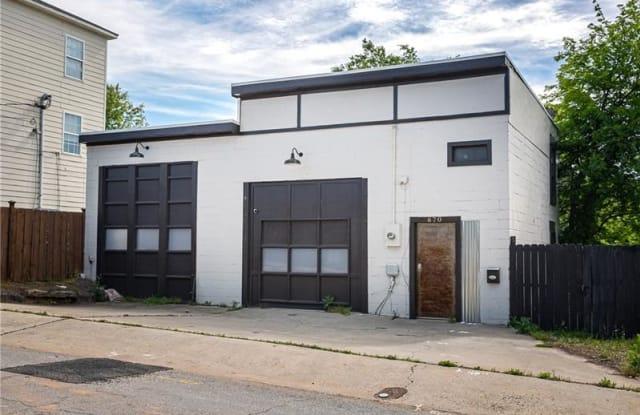 670 Terry Street SE - 670 Terry Street Southeast, Atlanta, GA 30315