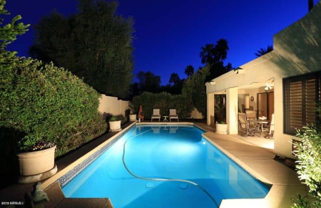 9419 N 87TH Street - 9419 North 87th Street, Scottsdale, AZ 85258